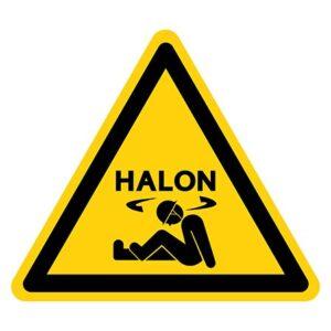 3 Ways That Halon Can Be Dangerous