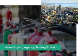 halon buying agency buffalo