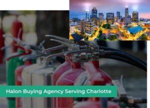 halon buying agency charlotte 1