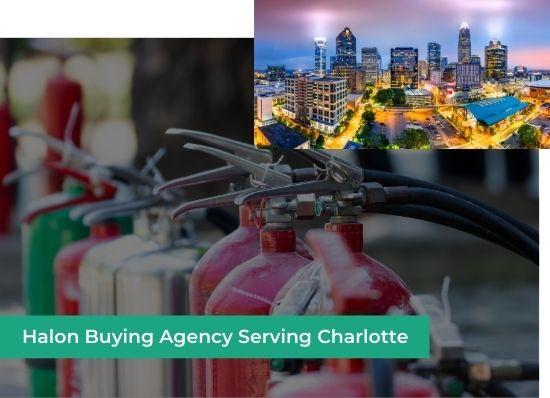halon buying agency charlotte 1