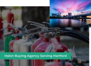 halon buying agency hartford
