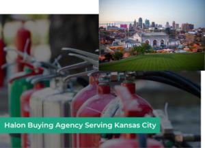 halon buying agency kansas city