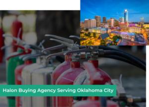 halon buying agency oklahoma city