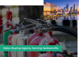 halon buying agency jacksonville