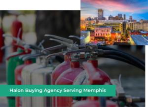 halon buying agency memphis